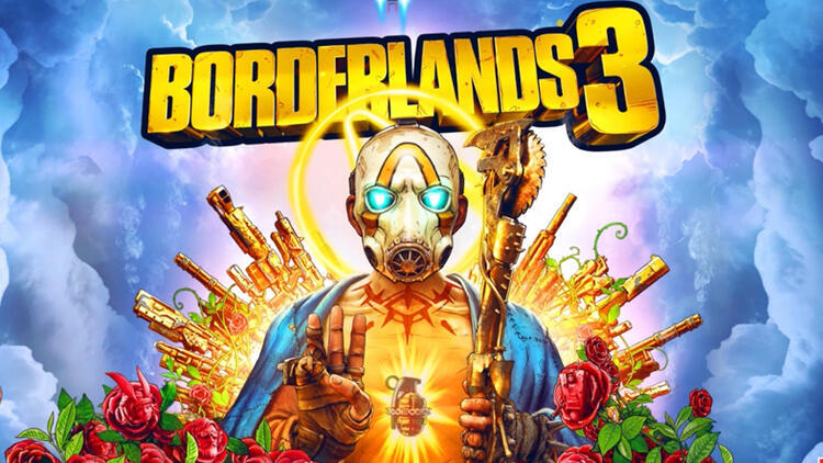 Borderlands 3 Xbox Series X/S