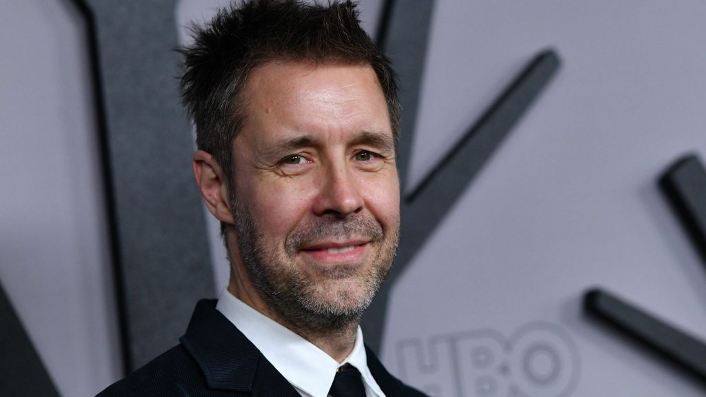 Paddy Considine Game of Thrones House of the Dragon