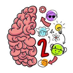 Brain Test 2 Şaşırtıcı Hikayeler ve Zeka Oyunları soruları ve cevapları