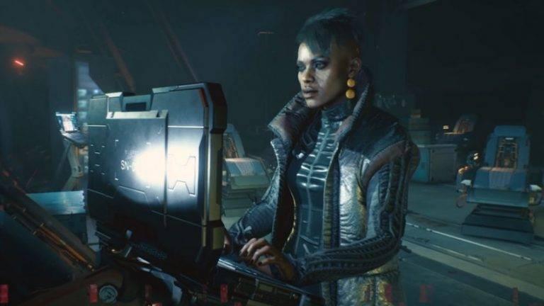 Cyberpunk 2077'nin DLC'si ertelendi