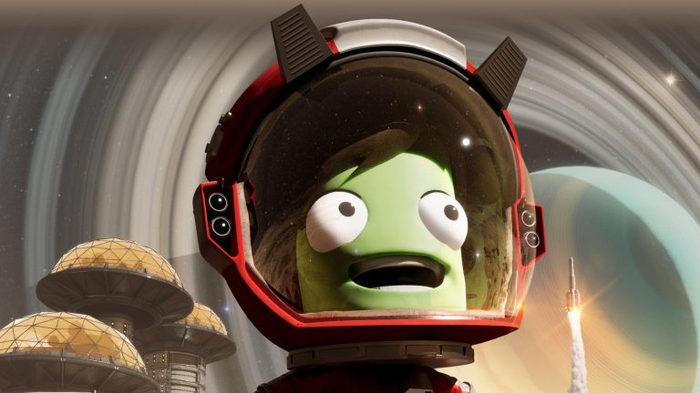Kerbal Space Program 2 Ertelendi
