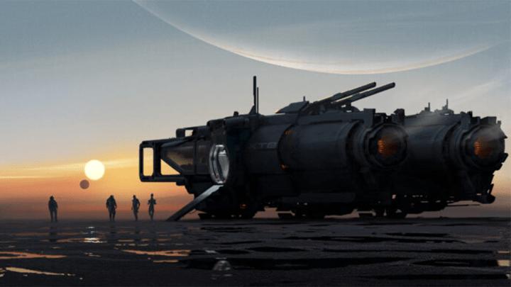 Yeni Mass Effect