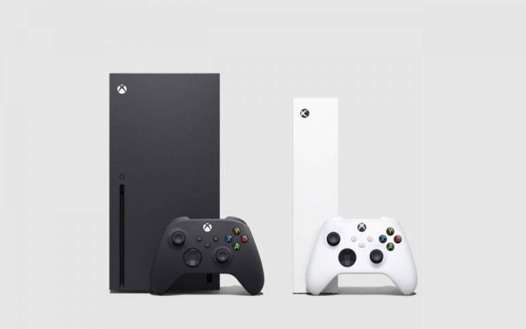 Xbox Series X Game Pass