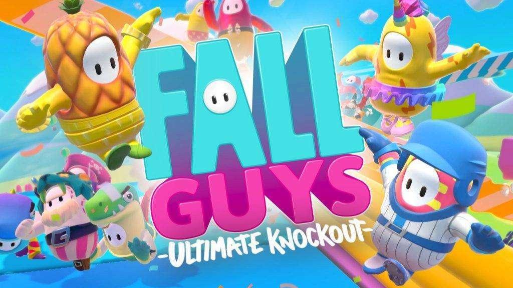Fall Guys Xbox
