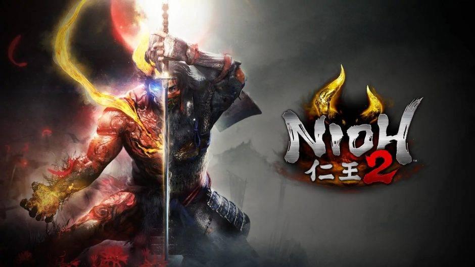 Nioh 2 PC için çıkışını gerçekleştirecek