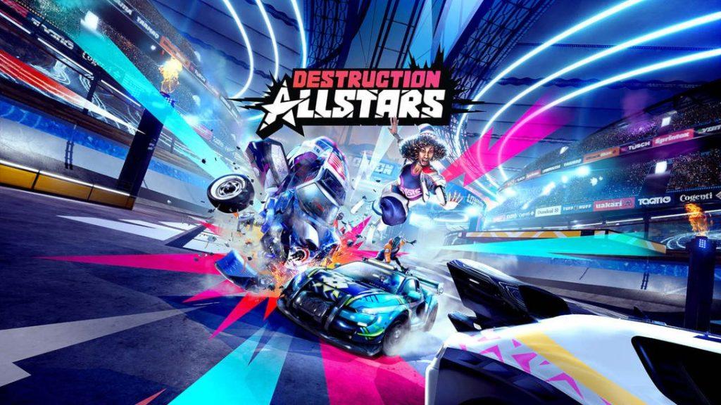 Destruction AllStars yapay zeka botları oyuna eklenecek