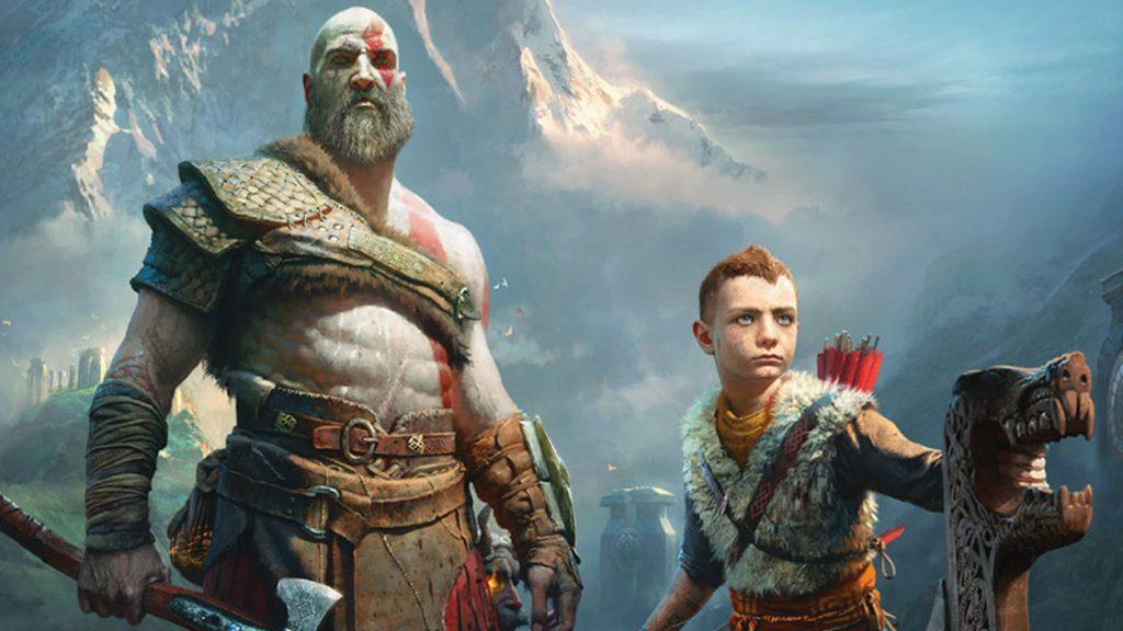 God of War Ragnarok detayları