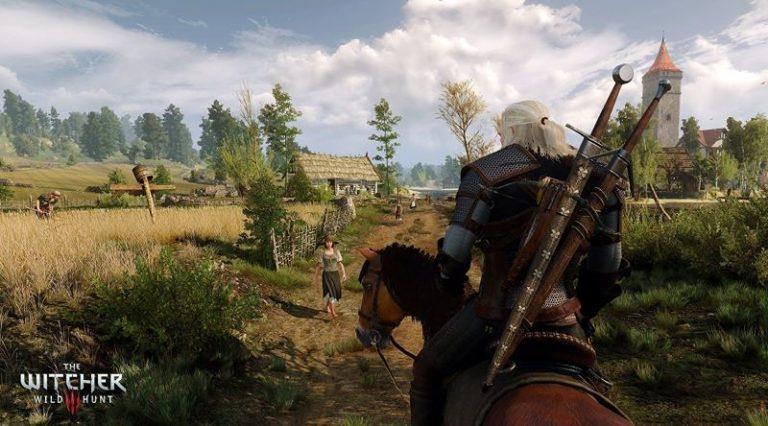 The Witcher 3 PlayStation Now'a ekleniyor