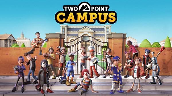 Two Point Campus Microsoft Store'da sızdırıldı