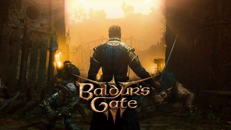 Baldur's Gate 3 Erken Erişim