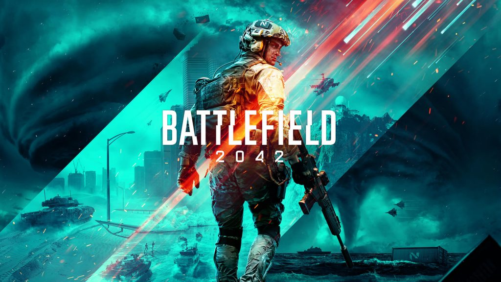 Battlefield 2042 resmi fragmanı