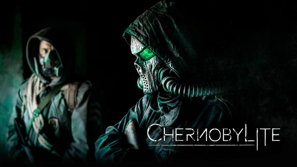 Chernobylite çıkış tarihi