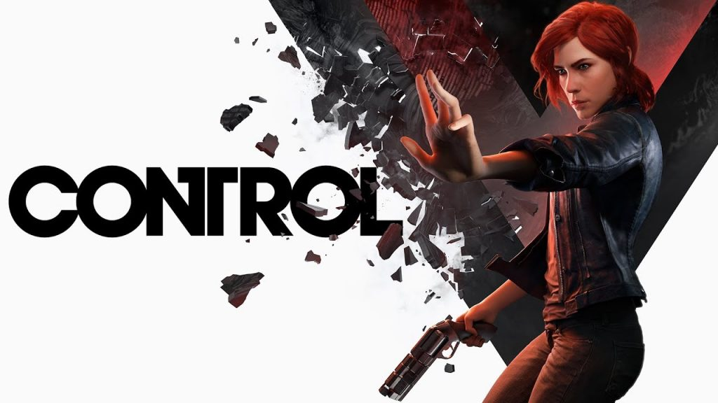 Control Epic Games Store
