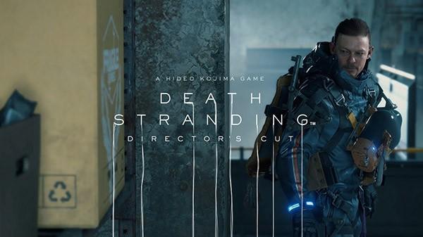 Death Stranding Director's Cut fragmanı