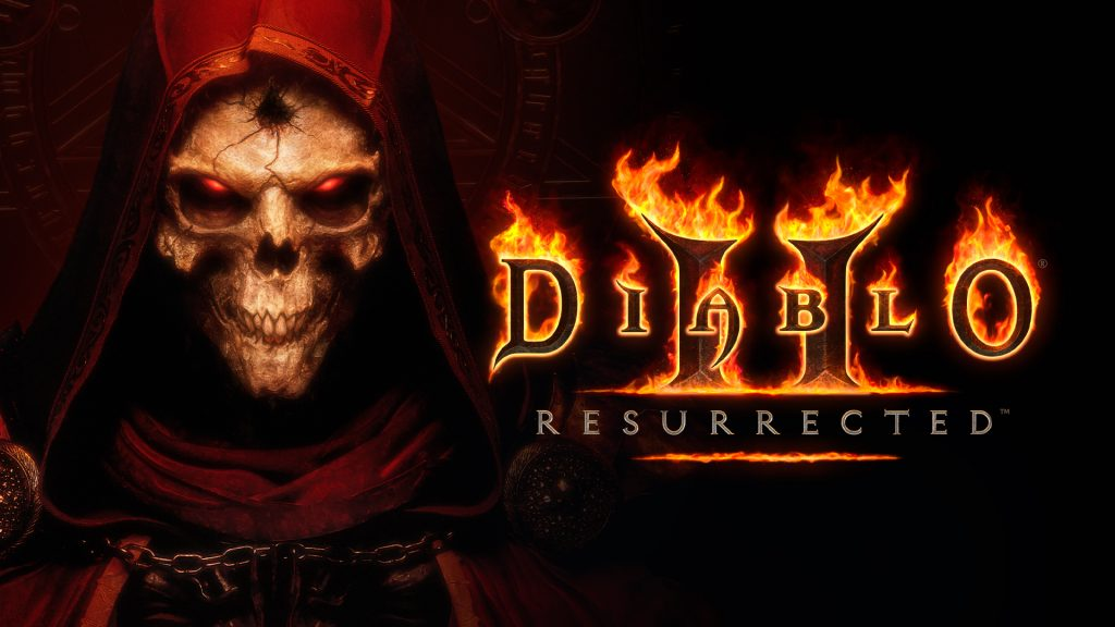 Diablo 2 Resurrected çıkış tarihi açıklandı