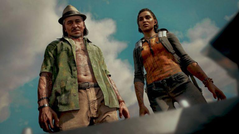 Far Cry 6 E3 2021 tüm detaylar