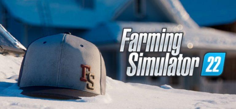 Farming Simulator 22 çıkış tarihi
