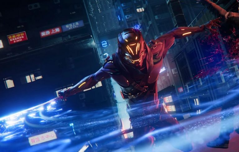 Ghostrunner PlayStation 5 ve Xbox Series X için çıkışını yapacak