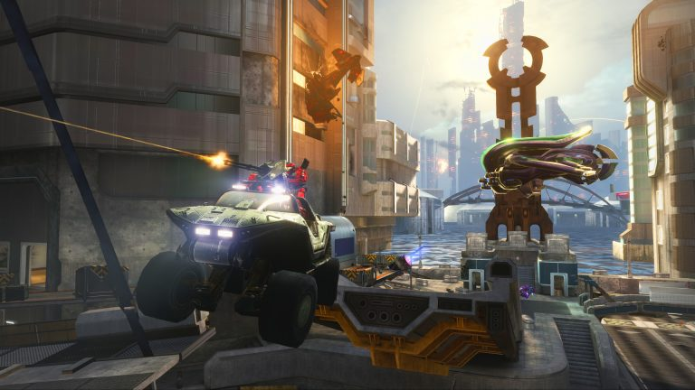 343 Industries Halo: Master Chief Collection