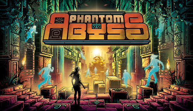 Phantom Abyss detayları