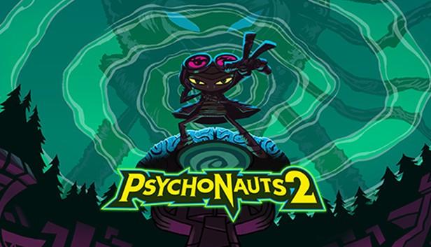 Psychonauts 2 oynanış videosu
