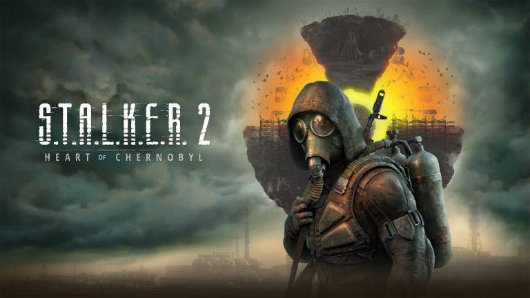 STALKER 2 Oynanış Videosu