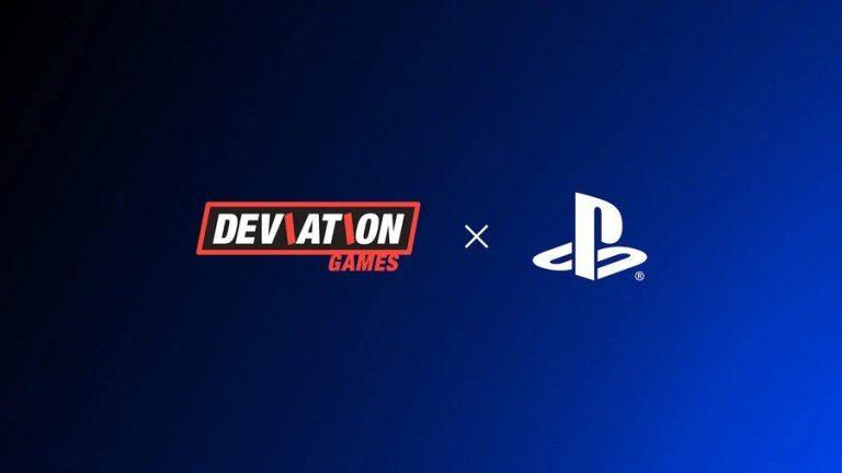 Sony ve Deviation Games arasında anlaşma sağlandı