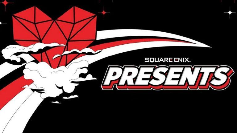 Square Enix E3 2021 oyunları