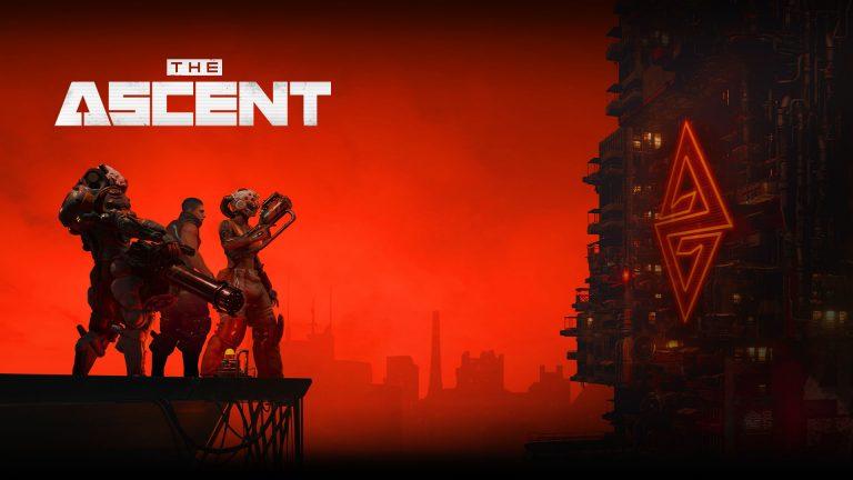 The Ascent Xbox ve PC
