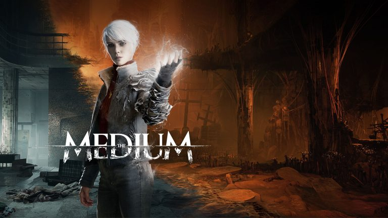 The Medium PlayStation 5 için derecelendirildi