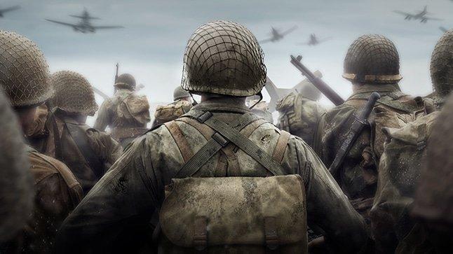 Yeni Call of Duty Oyunu E3 2021