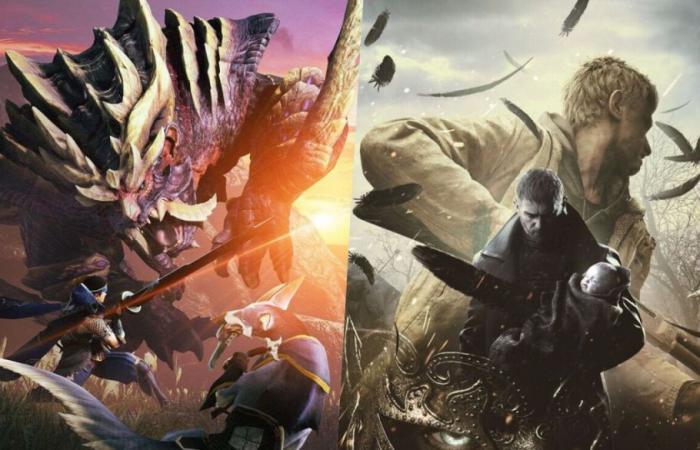 Capcom İlk Çeyrek karı açıklandı