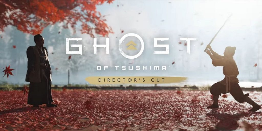 Ghost of Tsushima Director's Cut tüm detayları