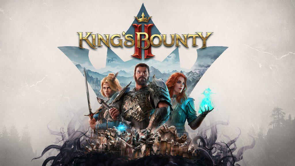 King's Bounty II Fragmanı yayınlandı