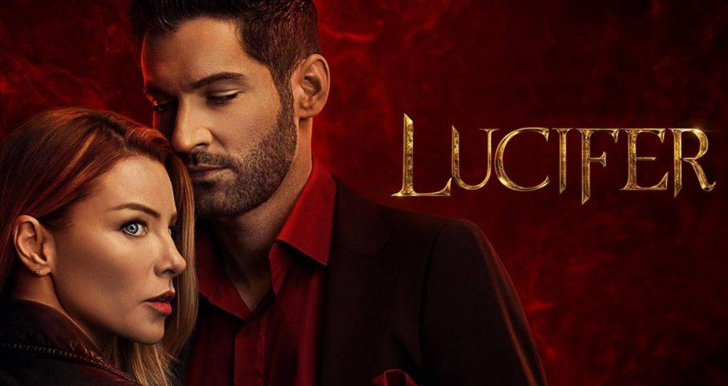 Lucifer Son Sezon fragman ve çıkış tarihi