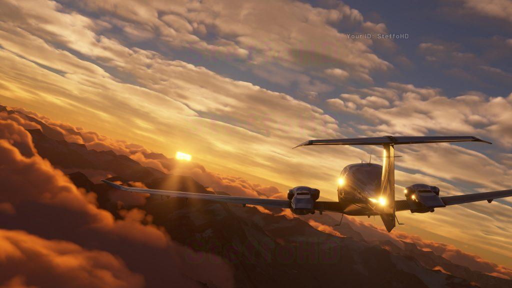 Microsoft Flight Simulator güncelleme sonrasında PC oyuncuları