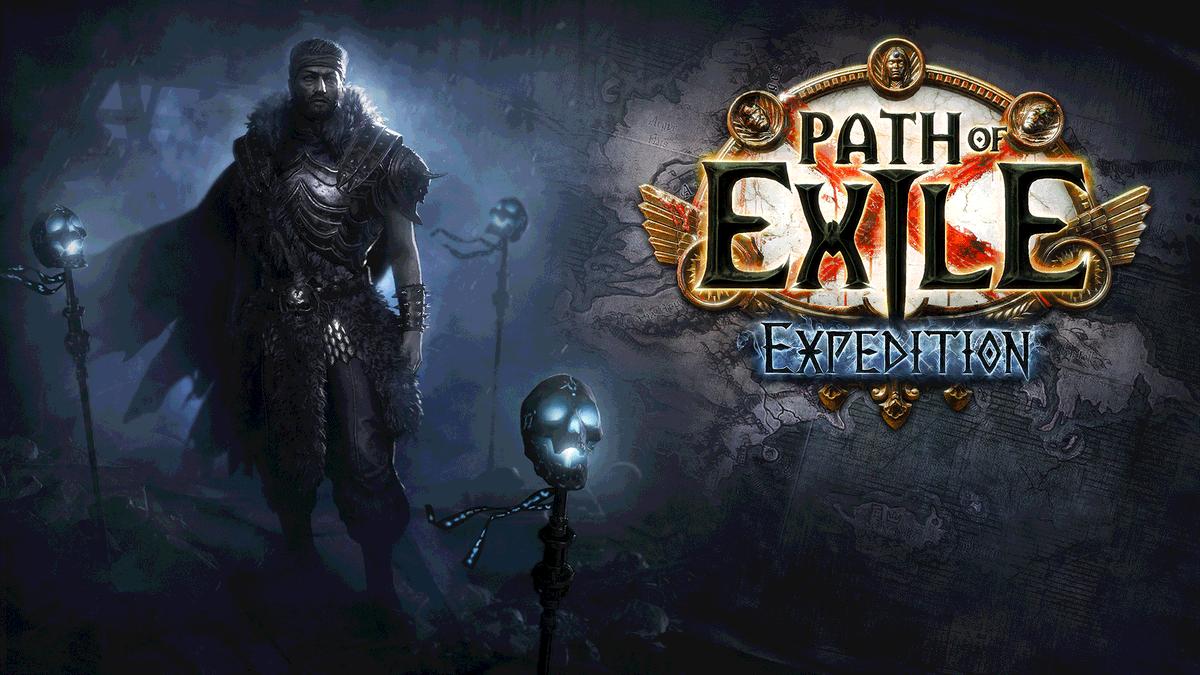 Path of Exile Expedition çıktı