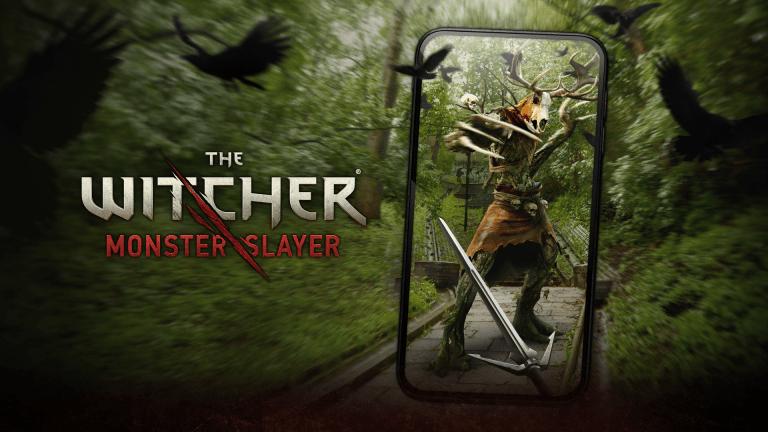 The Witcher Monster Slayer çıkış tarihi