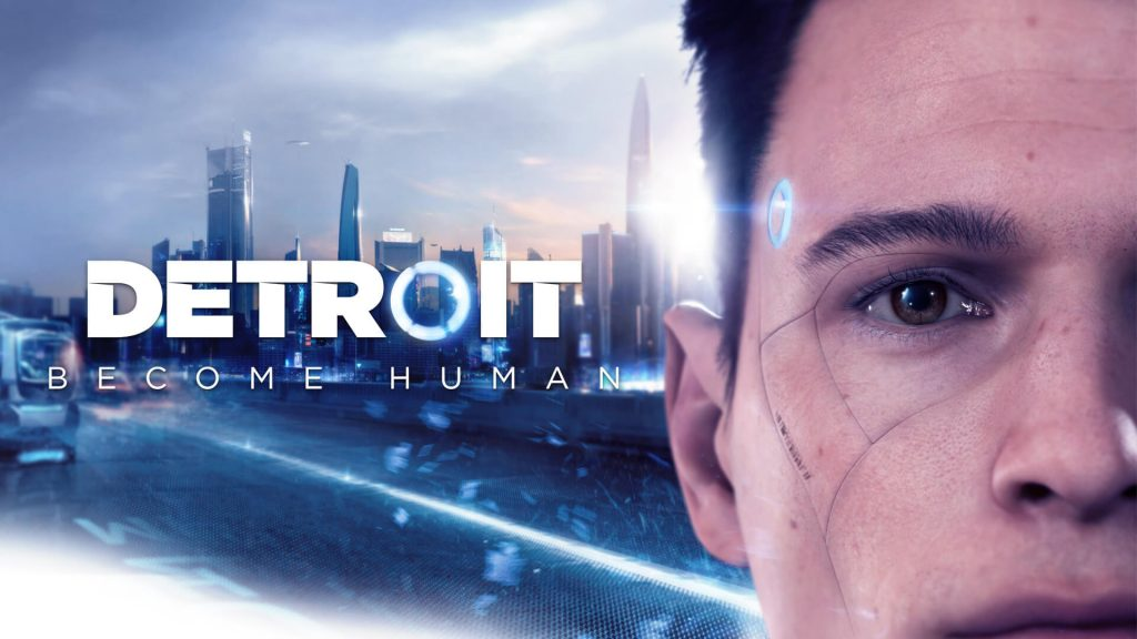 detroit become human satış
