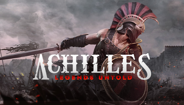 Achilles Legends Untold izometrik rpg oyunu