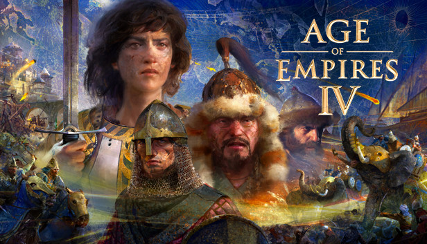 Age of Empires 4 yeni video