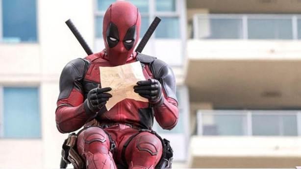 Deadpool 3'den sevindirici haber