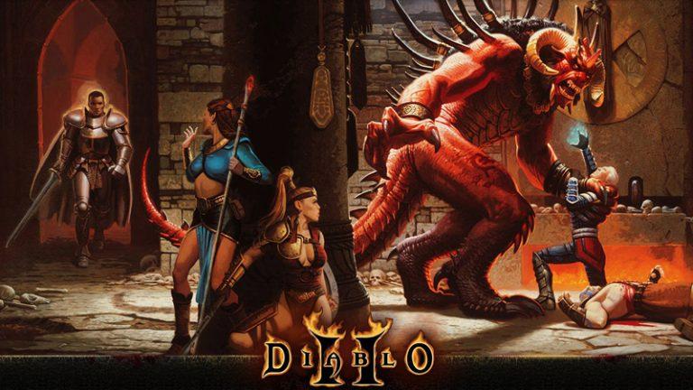 Diablo 2 Resurrected açık beta süreci ne zaman olacak