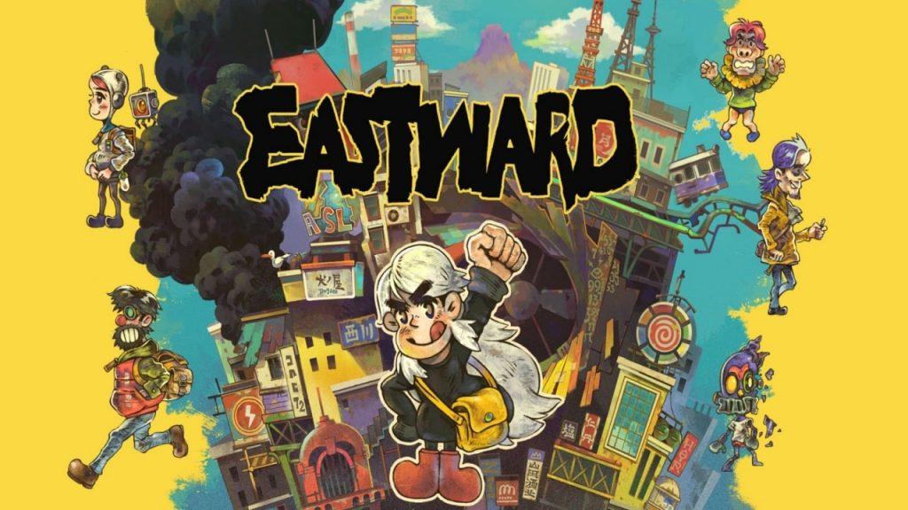 Eastward çıkış fragmanı ve tarihi belli oldu