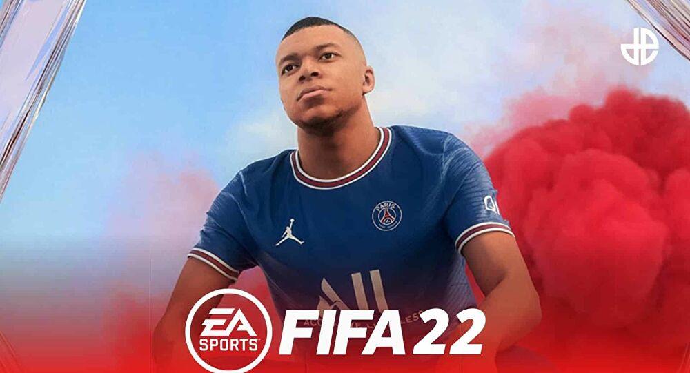 FIFA 22 rakkip sevinçleri