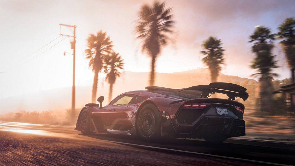 Forza Horizon 5 harita boyuru ne kadar olacak