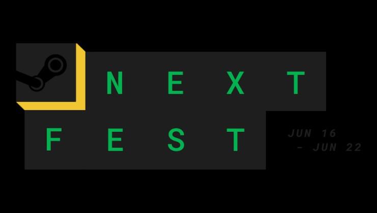 Steam Next Fest'in oyunlara etkisi