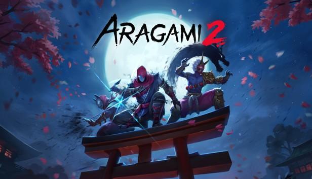 Aragami 2 çıktı