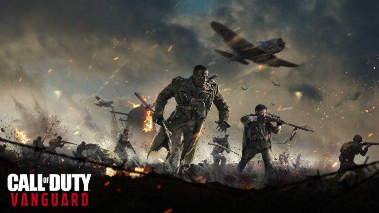Call of Duty Vanguard Açık beta