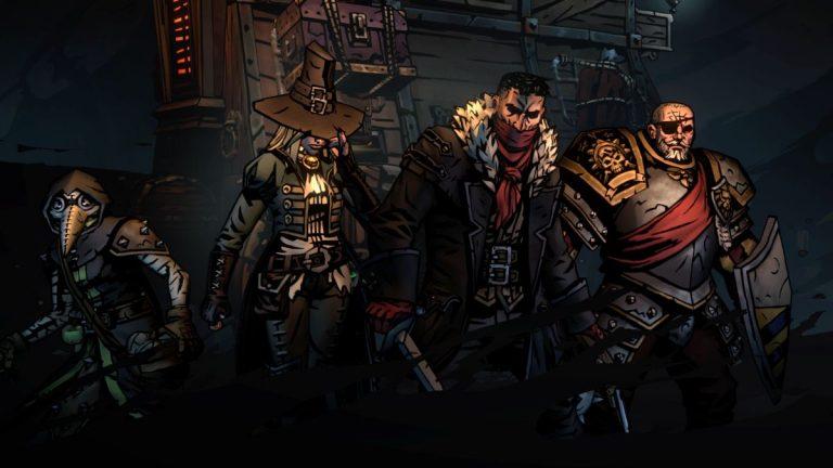 Darkest Dungeon 2 yeni detaylar açıklandı